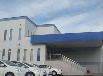 豊田支店・システム事業部 名古屋