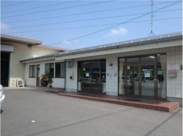 岐阜営業所